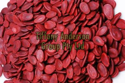 Fresh Red Watermelon Seeds