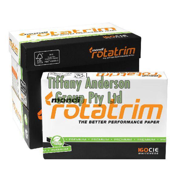 Mondi Rotatrim A4 Copy Paper 02