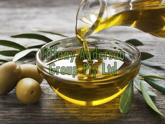 Pure Virgin Olive Oil
