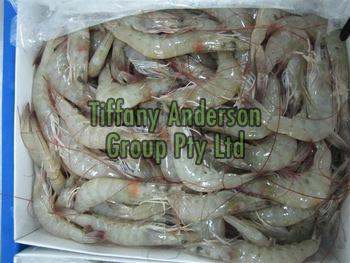 Vannamei Shrimp Hoso