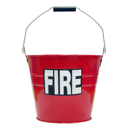 Fire Safety Bucket