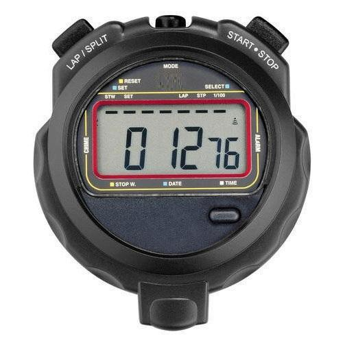 Pulse Stopwatch