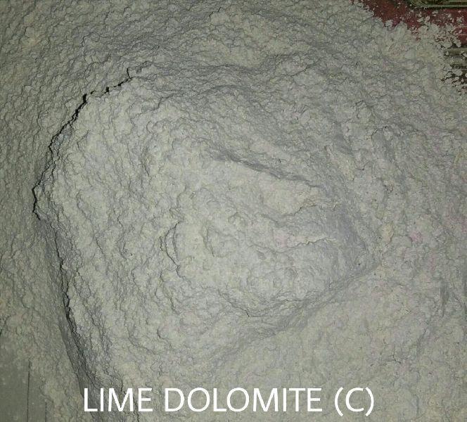 Lime Dolomite Powder