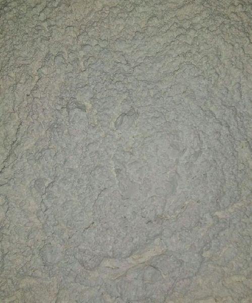 White Shale Powder