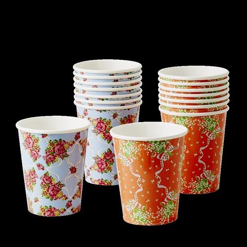Disposable Paper Cups & Manna Enterprise - Disposable Paper Plates Manufacturer Supplier in ...