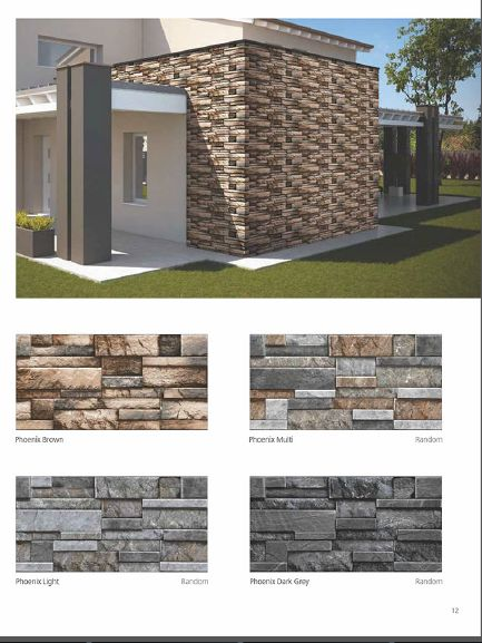 Phoenix High Depth Elevation Tiles 02