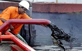JP54 Crude Oil