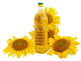 Sunflower Oil 02