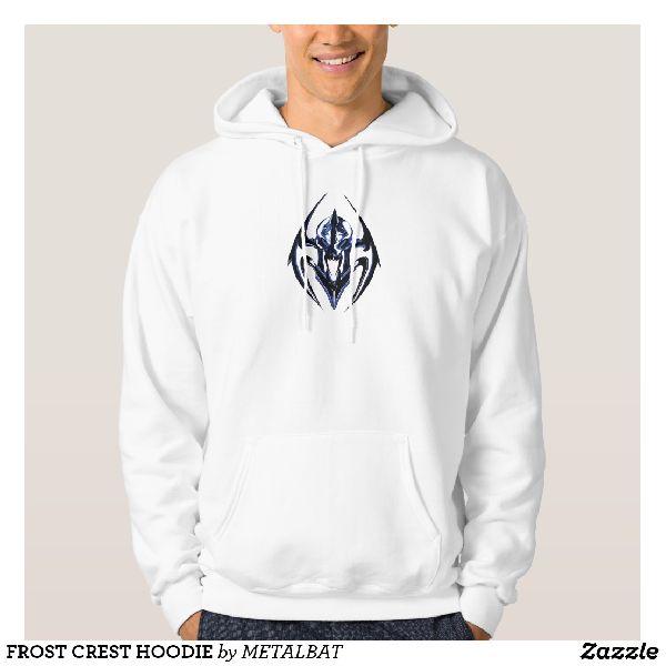 Mens Frost Crest Hoodie