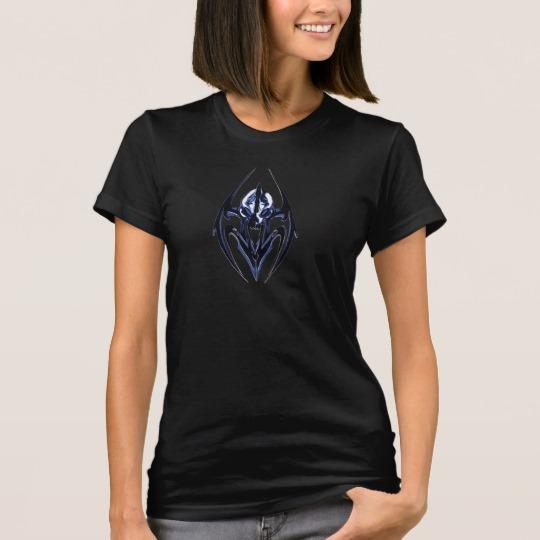 Ladies Frost Crest Dark Sport T-Shirts