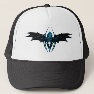 Razrwing Winged Hydra Crest Trucker Cap