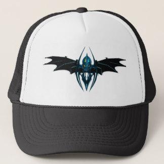 Black Goo Trucker Cap