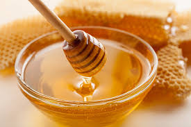 Natural Honey 01