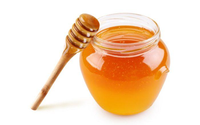 Natural Honey 02
