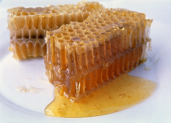 Raw Honey 01