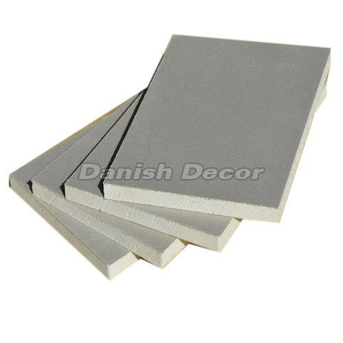 12.5mm Gypsum Fiber Board