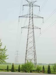 220 KV Transmission Tower 03