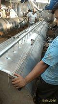 Screw Conveyor System 02