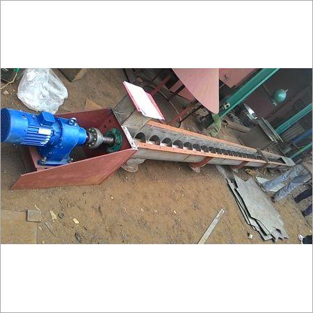 Screw Conveyor System 03