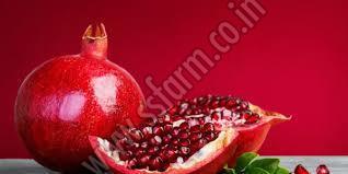 Fresh Pomegranate 05