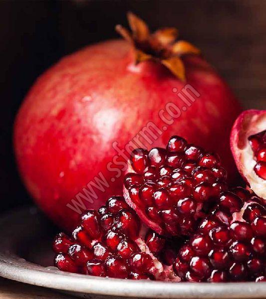 Fresh Pomegranate 06