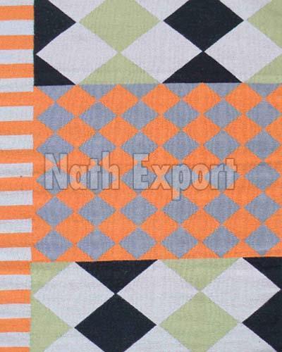 FW2 - 01 Flat Weave - I l Carpet