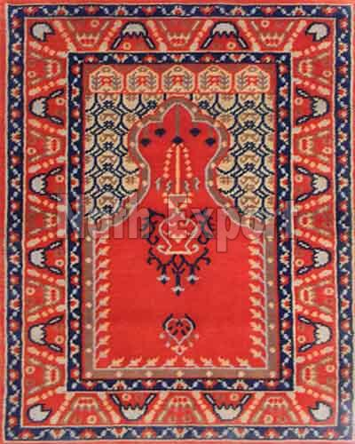 PR - 01 Prayer Carpet