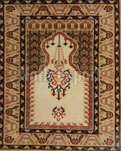 PR - 02 Prayer Carpet