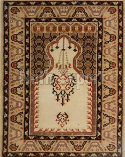 PR - 04 Prayer Carpet