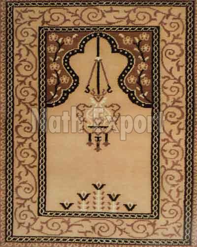PR - 06 Prayer Carpet