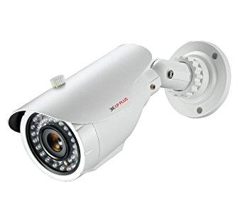 CCTV Camera 04