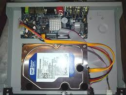 DVR And NVR Repairing Services