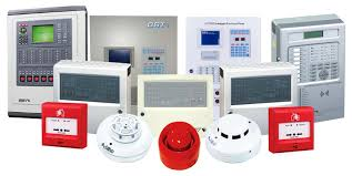 Fire Alarm System 01