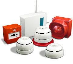 Fire Alarm System 02
