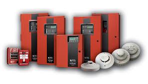Fire Alarm System 03