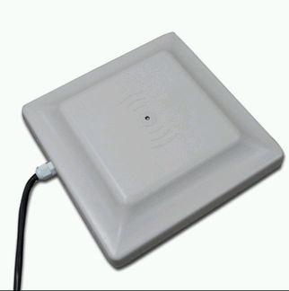 6M ISO-18000 6C UHF RFID Middle Range Reader