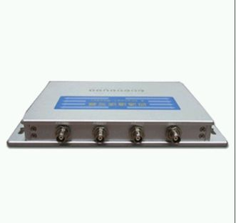 UHF RFID 4 Port Channel Reader