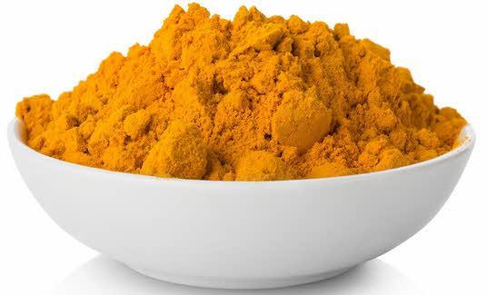 Turmeric Powder 04