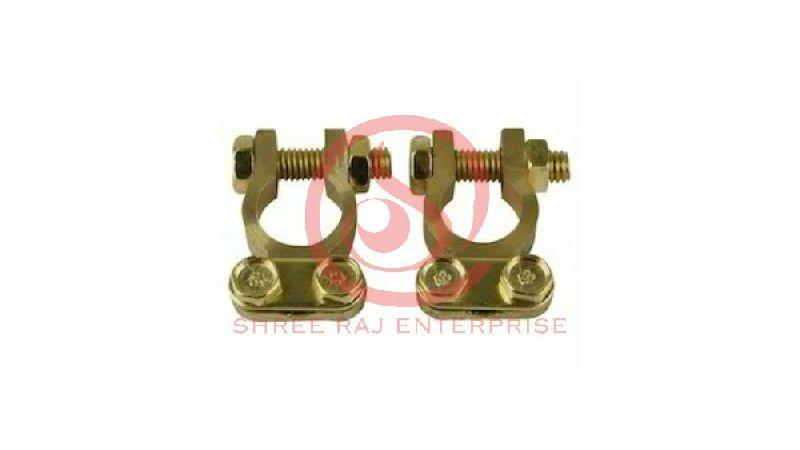 Brass Battery Terminals 01