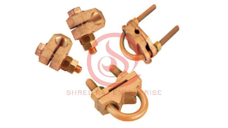 Brass Earthing Accessories 02