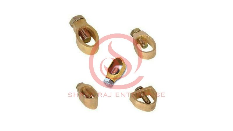 Brass Earthing Accessories 04