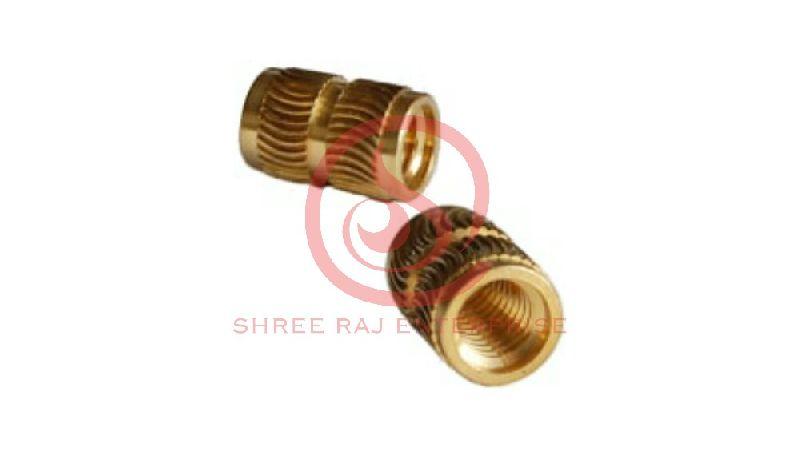 Brass NS Ultra Inserts