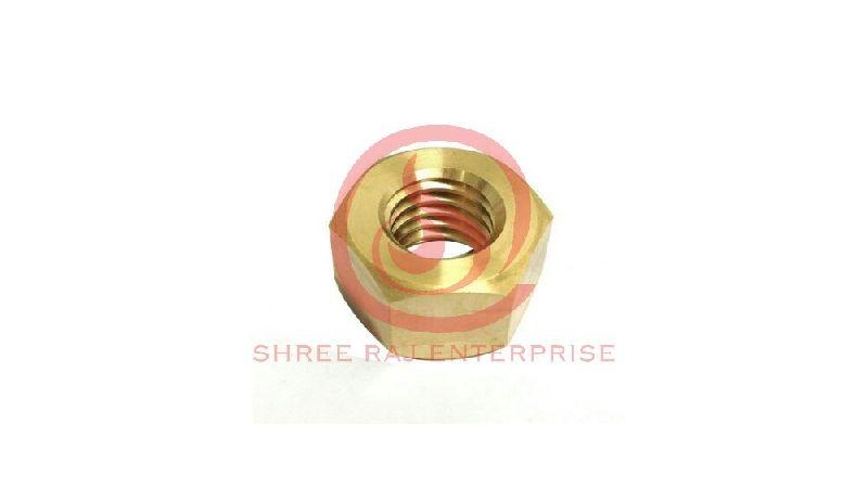 Brass Nuts 01
