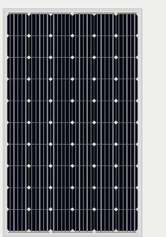 265W-285W Solar Panel