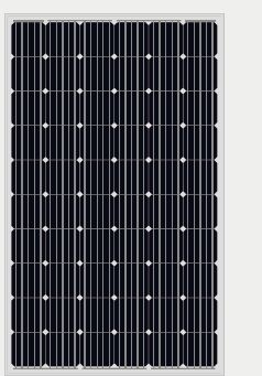 330W-350W Solar Panel