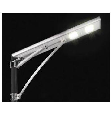 NGW-ISSL-B-40W Solar Street Light