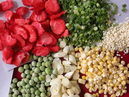 Freeze Dried Vegetables Exporter,Freeze Dried Vegetables