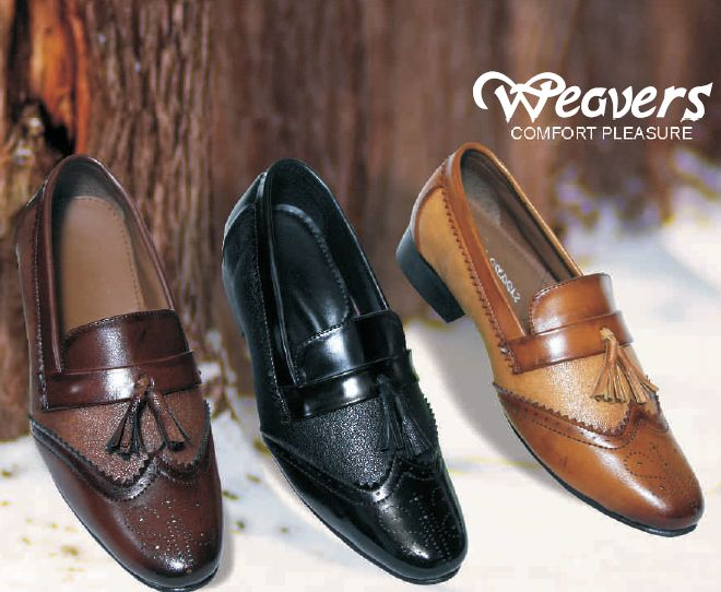 Mens Loafer Shoes 01