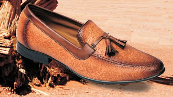 Mens Loafer Shoes 05
