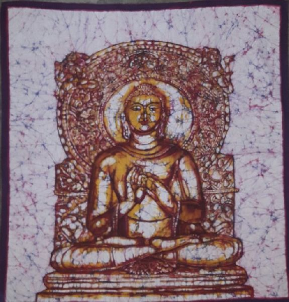 Buddha Full Paintings